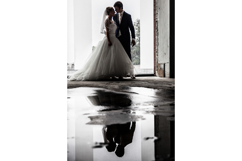 Bruidsfotografie, Tubbergen