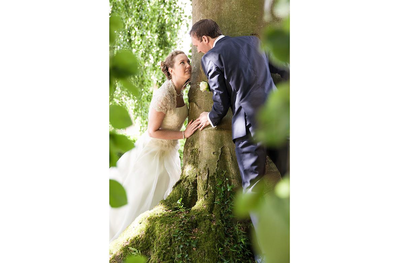 Bruidsfotograaf, Nieuwleusen