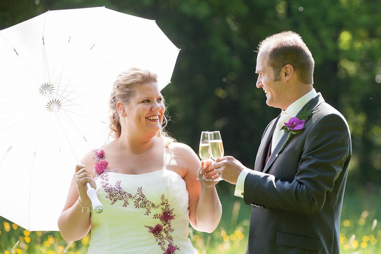 Bruidsreportage Dalfsen