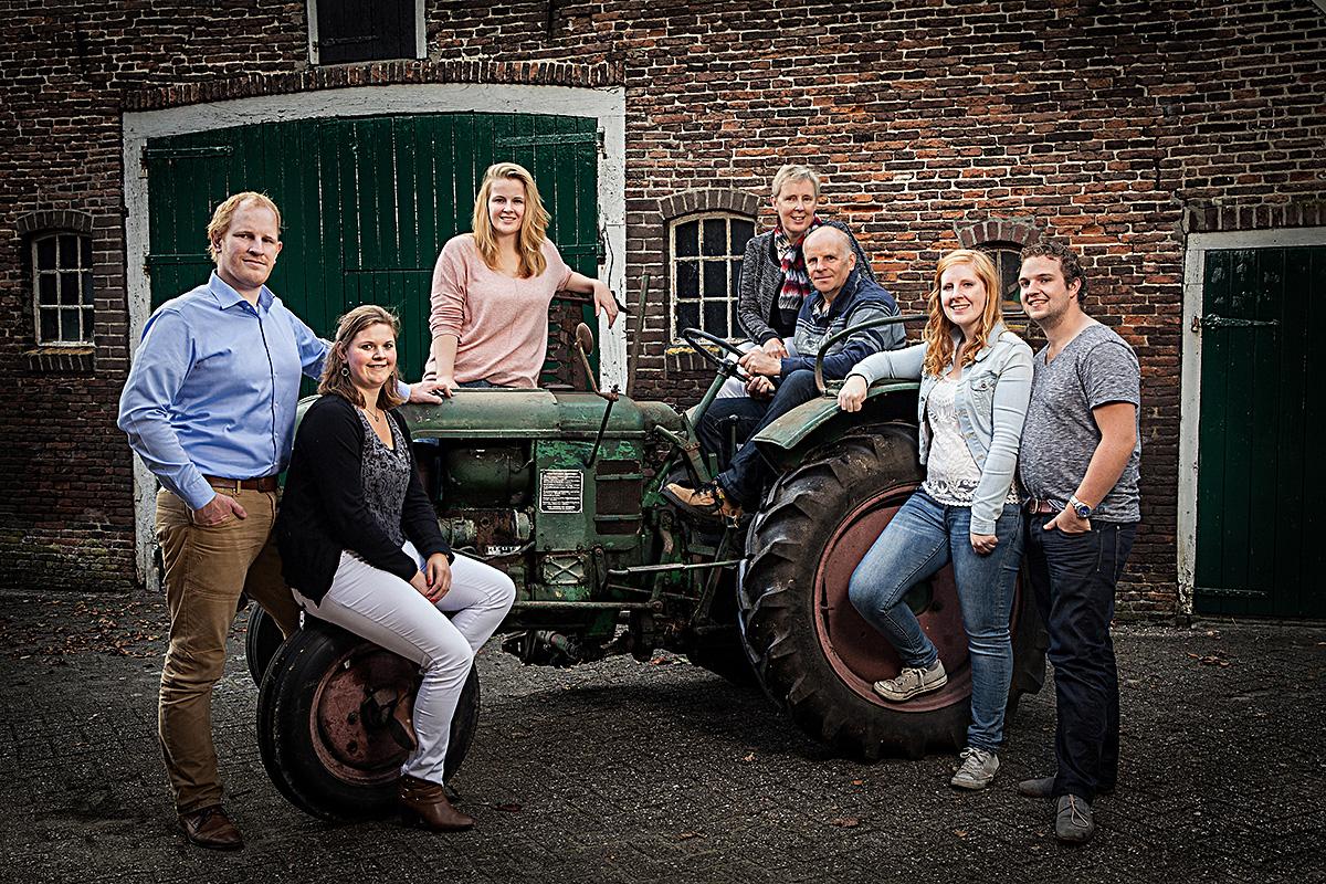 Familiefotografie, Ommen, Overijssel, Drenthe