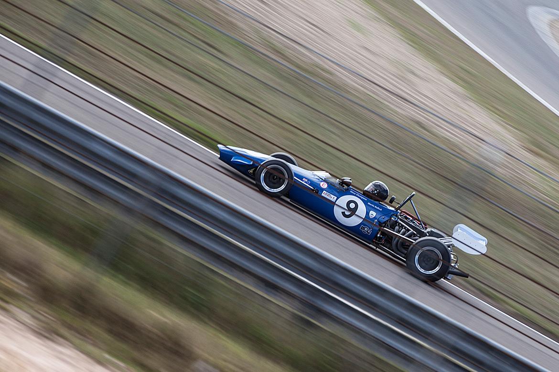 Motorsportfotograaf