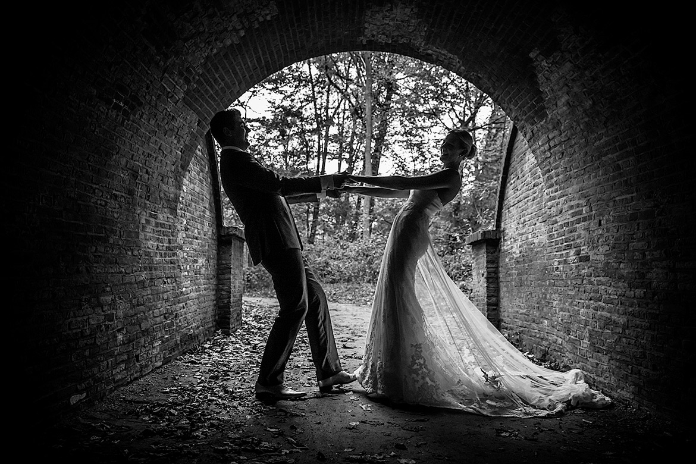 bruidsfotograaf Nieuwleusen
