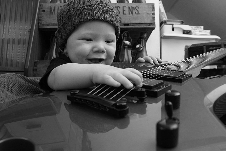 Kinderfotografie, Newborn