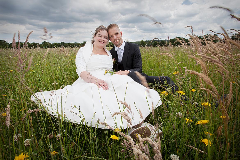 Bruidsfotografie lemel