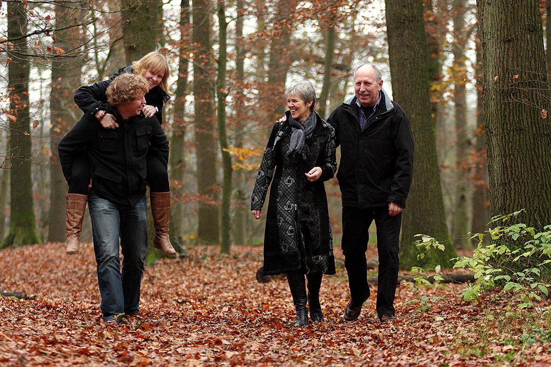Familiefotografie
